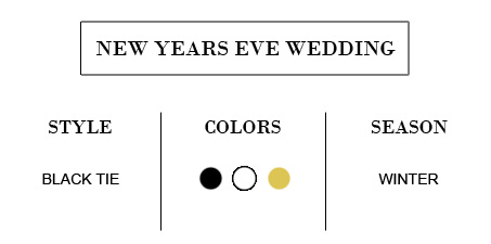 New-Years-Eve-Wedding-Inspiration-Ideas