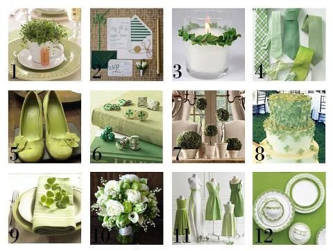 Shamrock-Wedding-Inspiration-12-Ideas-for-St-Patricks-Day