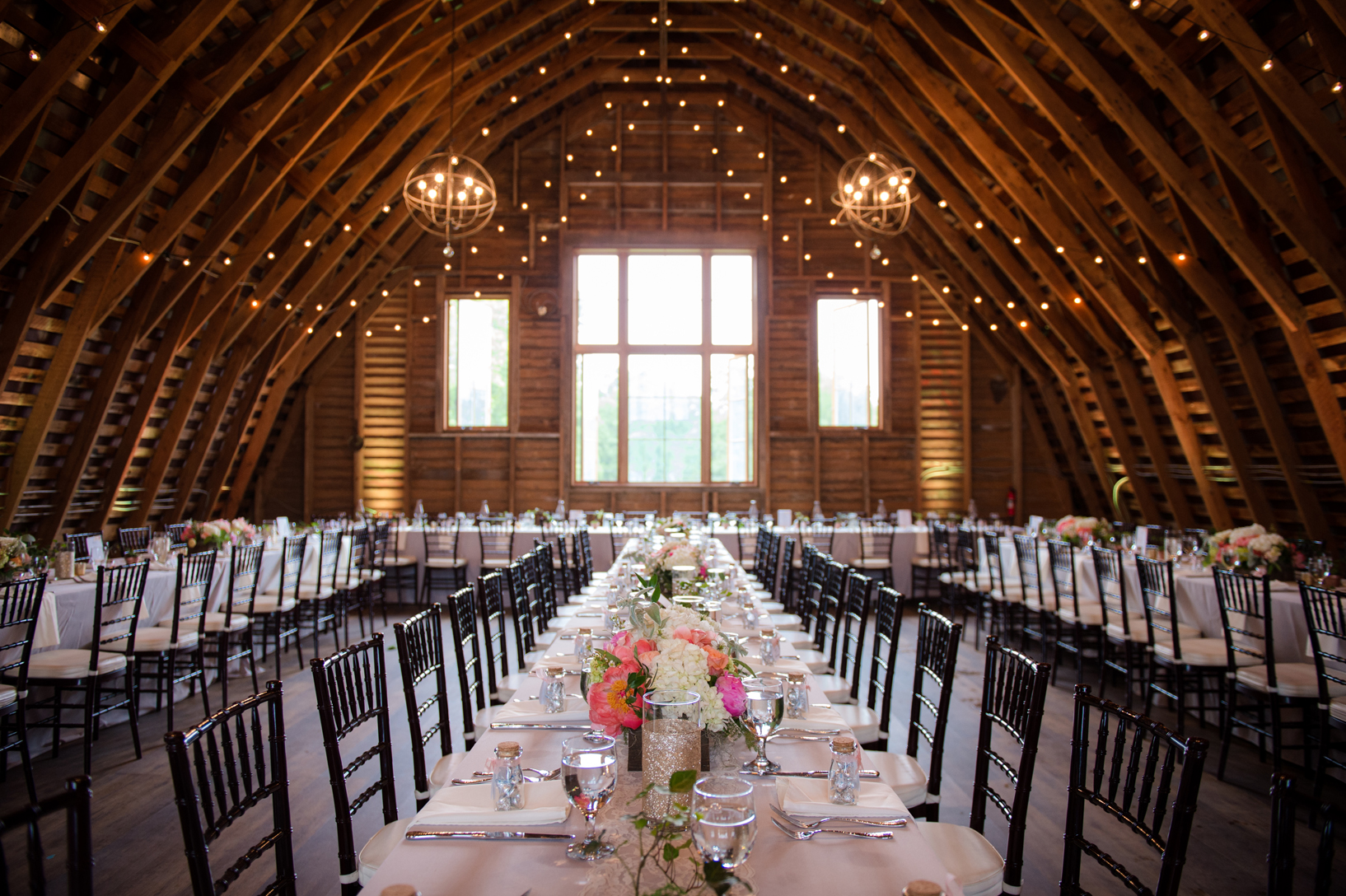 Northern Virginia Barn Wedding Venue