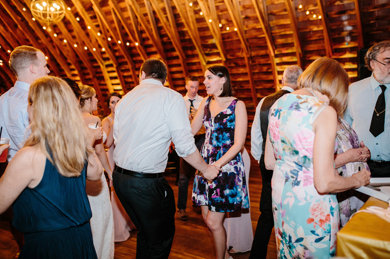A Photo Gallery from Demi and Nathan's Spring Wedding at 48 Fields   Leesburg VA   Loudoun County
