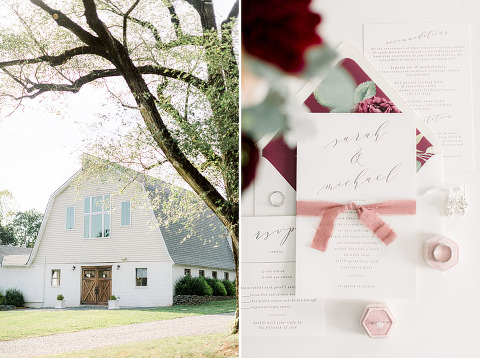rose-blush-burgundy-vintage-barn-wedding-leesburg-va-48-fields-sarah-michael (2)