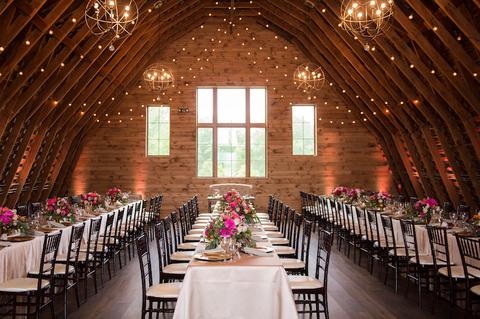 how to find a wedding venue Northern Virginia - 48 Fields Wedding Barn | Leesburg VA